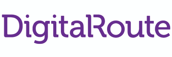 Digital Route Logo