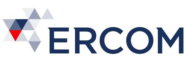 Ercom Logo