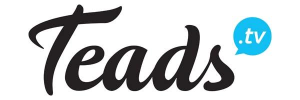 Teads Logo